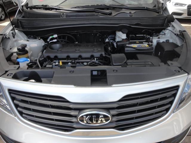 KIA SPORTAGE 2011/2012 2.0 LX 4X2 16V GASOLINA 4P AUTOMÁTICO - Foto 6