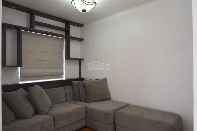 Apartamento à venda com 2 dormitórios em Orleans, Curitiba cod:0244 - Foto 4