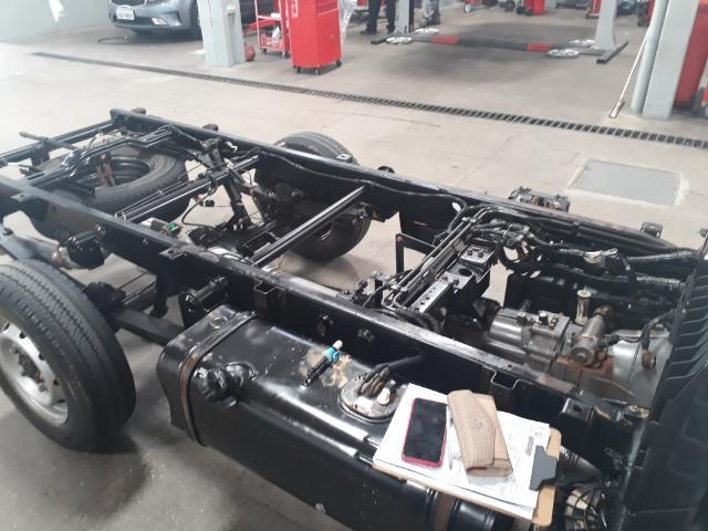Bongo K-2500 2.5 4X2 Tb Diesel - Foto 6