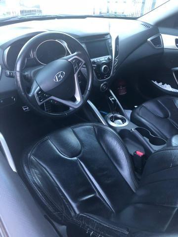 Hyundai Veloster - Foto 3