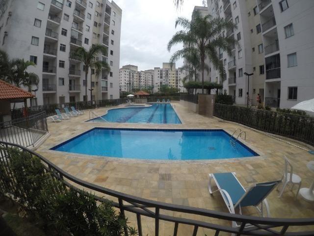 JQ - Apartamento 2 quartos- Colina de Laranjeiras.