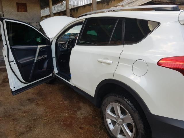 '' Oportunidade Única!!! Linda Rav 2.0 4x4 Automática Gasolina 2014/2014 '' - Foto 9