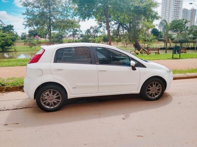 Fiat Punto Essence 1.6 (Flex) 2012 - Completo - Foto 3