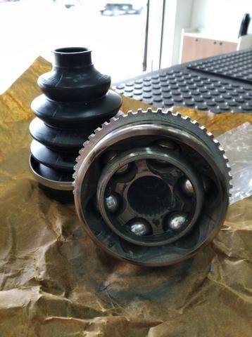 Homocinética Original lado da roda Ducato 2.8 06/09 com ABS!!!!!!! - Foto 4