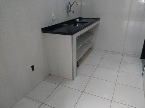 Casa de 2 quartos no Centro de Nova Iguaçu, próximo a praça do skate - Foto 13