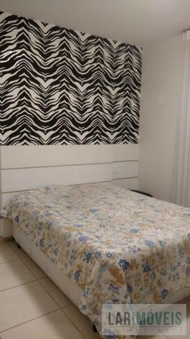Lindo apartamento de 3 quartos com suíte em Morada de Laranjeiras - Foto 9