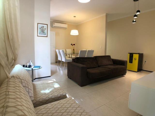 CA0923 - Casa plana com 3 suítes, dependência e lazer completo em condomínio fechado - Foto 5