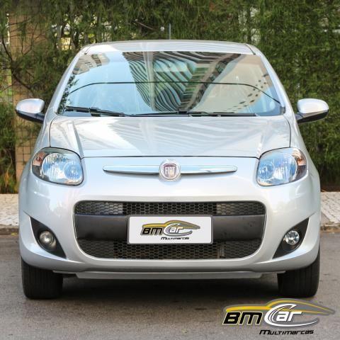 FIAT PALIO 2012/2013 1.4 MPI ATTRACTIVE 8V FLEX 4P MANUAL - Foto 2