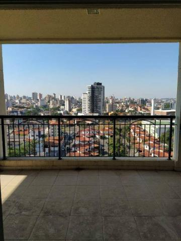 Apartamento no único campolim, 197 m² - condomínio único campolim - sorocaba/sp - Foto 5