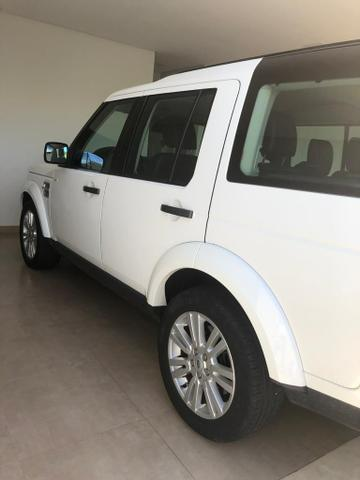 Land rover - Discovery 4 SE 11/11 - Foto 5