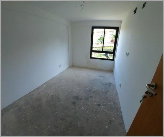 Bela Casa em condomínio 3 quartos com suíte em Patamares área total de 129m²/ two - Foto 4