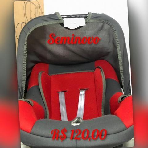Bebê conforto usado a partir de 100,00