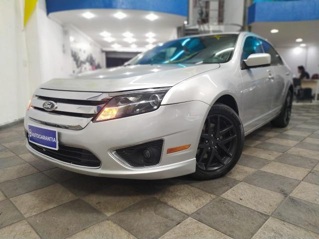 Ford Fusion Sel 2.5 Automático