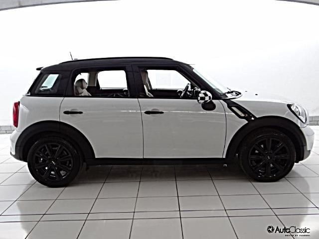 Mini Cooper Countrymann S All4 1.6 - Foto 3