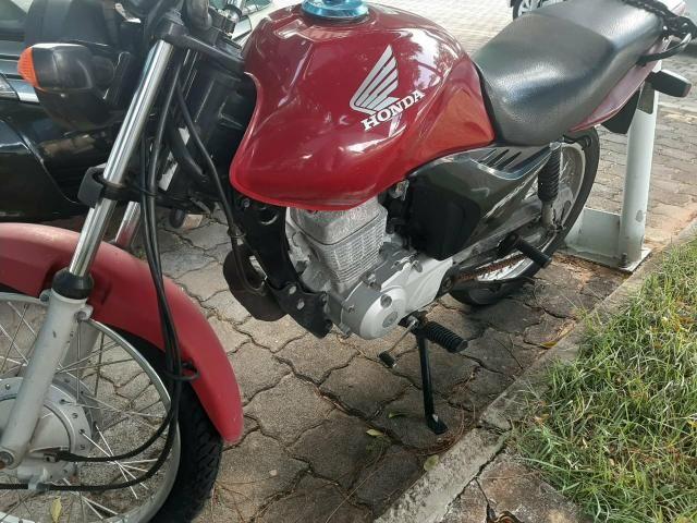 Honda fan 125 - Foto 2