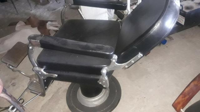 Cadeiras ferrante reclináveis - Foto 3