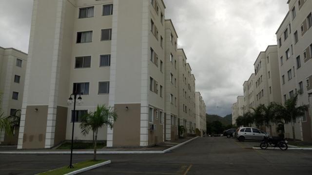 Apto 2Q novo Condomínio Parque Vila Imperial - Foto 12