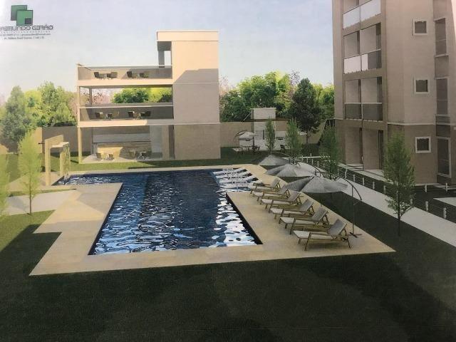 Único Apartamento no Passaré- Elevador- 2 Suites - Foto 2