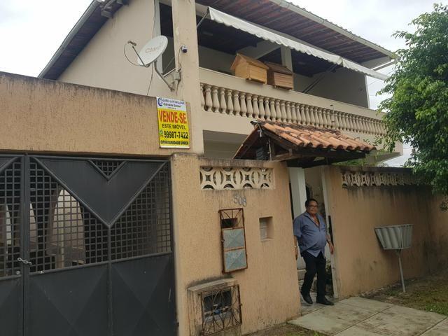 Vende-se imóvel situado à Rua Raimundo Conceição, 508 Bairro Cristo Rei Dias D'avila - Foto 3