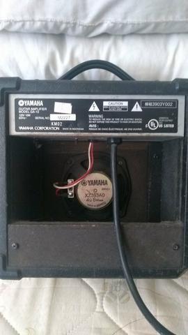 Amplificador Yamaha G.A. 10 - Foto 2