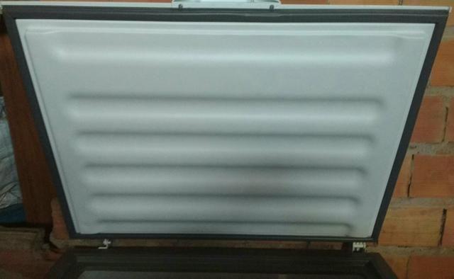 Freezer Consul 309L, NOVO, com nota fiscal e garantia - Foto 2