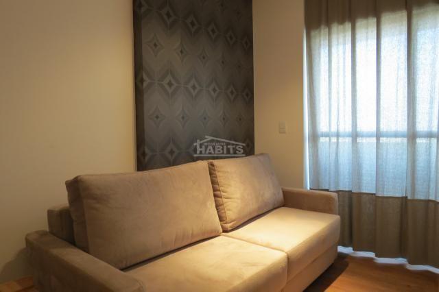 Kitchenette/conjugado para alugar com 1 dormitórios em Centro, Curitiba cod:1316 - Foto 4