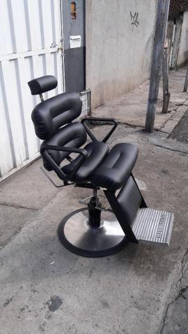 Cadeiras ferrante reclináveis - Foto 6