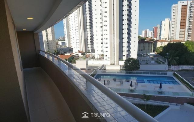 (EXR20591) Apartamento de 77m² | Guararapes | Residencial Guararapes - Foto 2