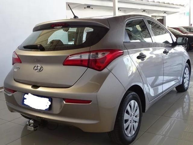Hyundai HB20 1.0 Comfort Flex 5p - Foto 2
