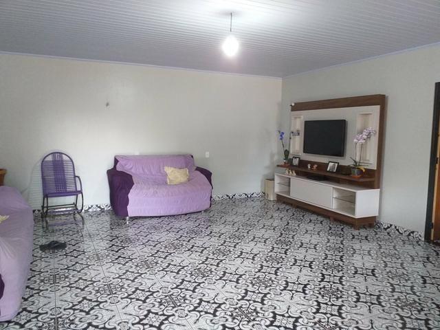 Excelente casa na 1 etapa do condomínio Entre Lagos - Foto 5