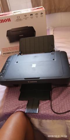 Impressora da Canon - Foto 6