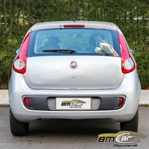 FIAT PALIO 2012/2013 1.4 MPI ATTRACTIVE 8V FLEX 4P MANUAL - Foto 4