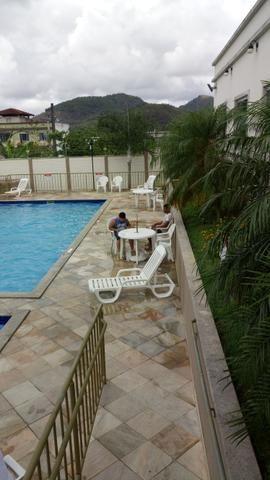 Apto 2Q novo Condomínio Parque Vila Imperial - Foto 3