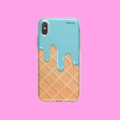 Case de celular - Ice Cream - Foto 3