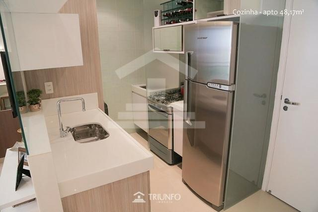 (RG) TR15103 - Apartamento à Venda no Bairro de Fátima com 3 Quartos - Foto 3
