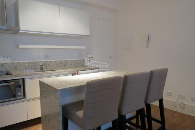 Kitchenette/conjugado para alugar com 1 dormitórios em Centro, Curitiba cod:1316 - Foto 5
