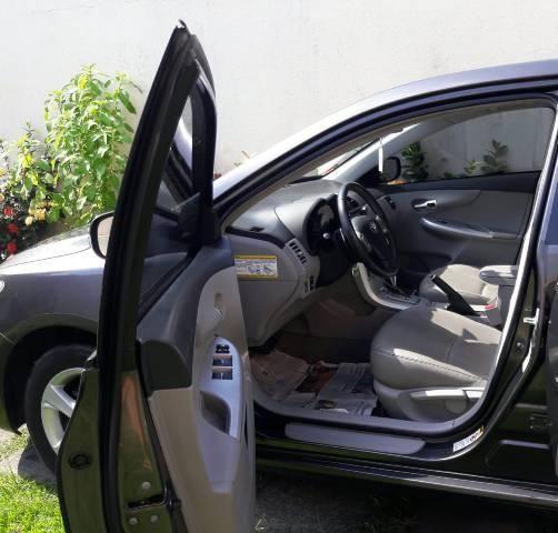 Corolla XEI 2.0 Automático Completo modelo 2012