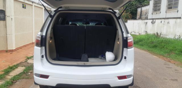 Vendo TRAILBLAZER LTZ 2.8 CTDI Diesel Aut. ano 2014 - Foto 6