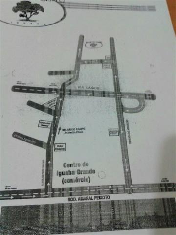 Lotes/Condomínio Solar do Campo - Iguaba Grande - Foto 8
