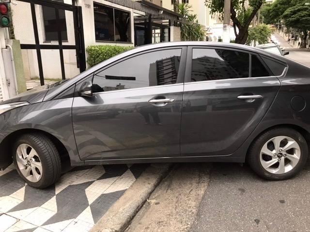 Hyundai HB20S Flex2017