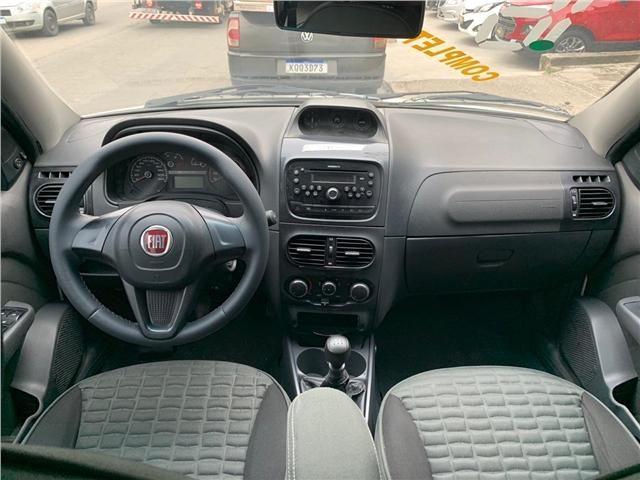 Fiat Palio 1.8 mpi adventure weekend 16v flex 4p manual - Foto 3