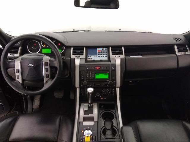 Range Rover - SuperCharged 4.2 V8 - Abaixo da fipe - Foto 10
