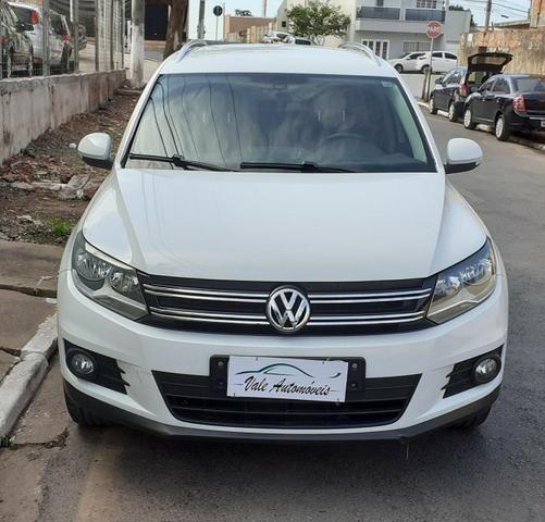 Tiguan Tsi Automática 2014 - Foto 11