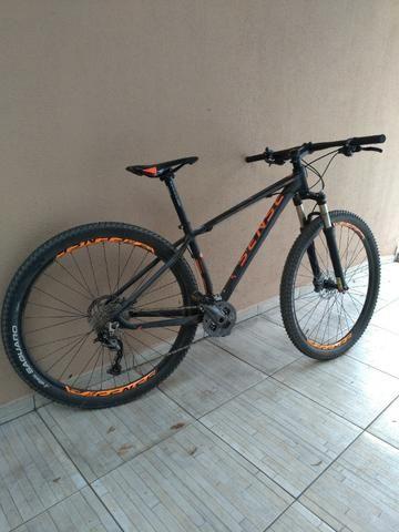 Bicicleta sense impacto pro aro 29 - Foto 2