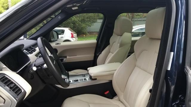 Range Rover Sport HSE 5.0 2014 - Foto 7