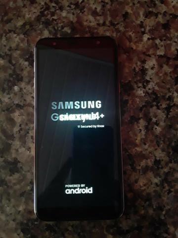 Samsung j4+ (MAIS)