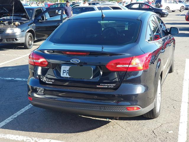 Ford Focus Sedan Titanium - Foto 2