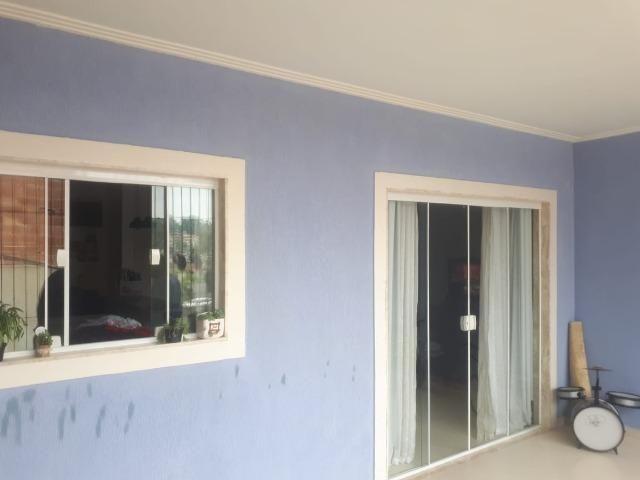 COD. 503 - São Bento casa fino acabamento 3 quartos e garagem