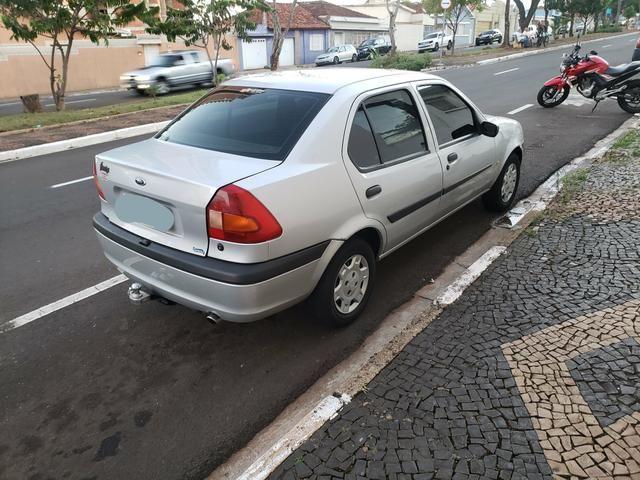 Ford Fiesta Completo - Foto 5
