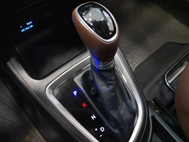Hyundai HB20 X Premium 1.6 16V Flex Aut. 2017 - Foto 13